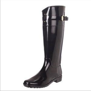 Lauren Ralph Lauren Rossalyn II PVC Rain Boots 9